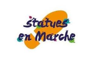 Statues en Marche