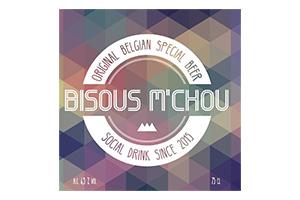 Bisous M'Chou
